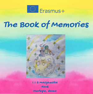 The book of memories