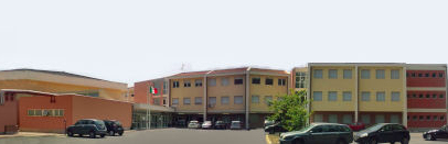 Liceo Scientifico Piazzi