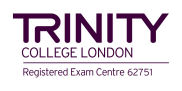 Trinity College London - Registered Exam Centre